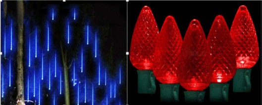 dual lights